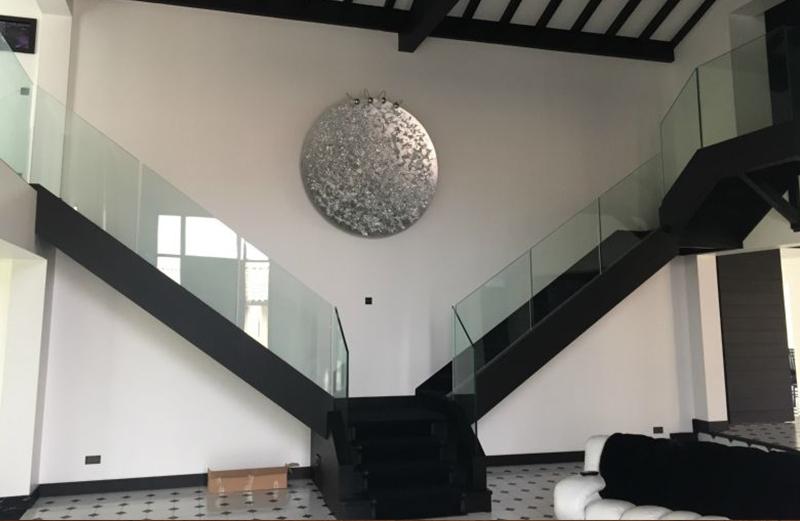 Romero_Garde_corps_escalier_Lyon